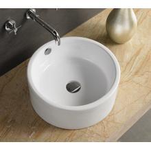 Керамическая раковина для ванной Melana MLN-7076