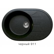Мойка Tolero R-116 №911(Черн)